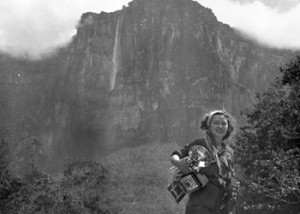 Forgotten expedition - Karen Angel - Angel Falls